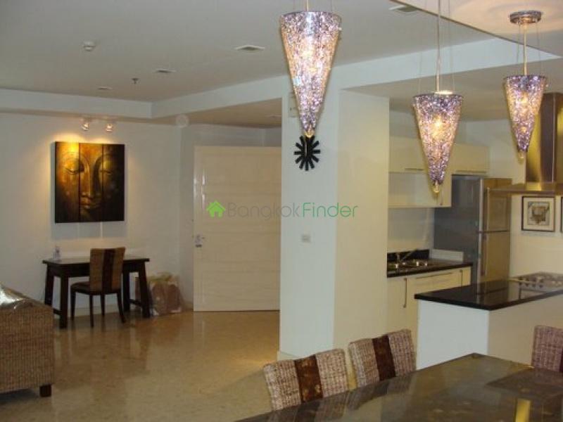 42 Sukhumvit, Ekamai, Bangkok, Thailand, 3 Bedrooms Bedrooms, ,3 BathroomsBathrooms,Condo,For Sale,Nusasiri,Sukhumvit,9,5420